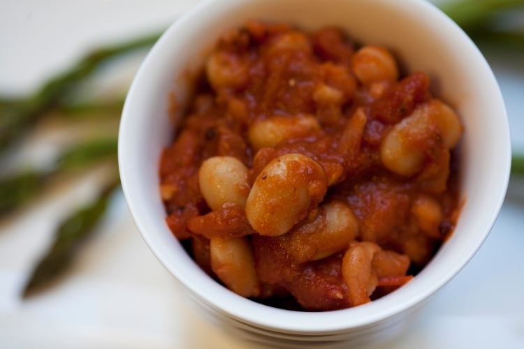 baked beans feature